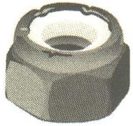 N.E. Series Nylon Insert Lock Nuts