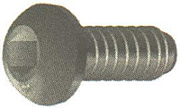 Button Head Hex Socket Cap Screws