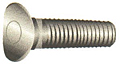 #8 Contour Head Plow Bolts