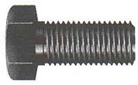 Hex Head Tap Bolts