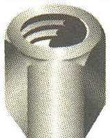 Hex Hi Nuts