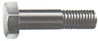 Metric Hex Head Cap Screws