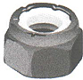 N.M. Series Nylon Insert Lock Nuts