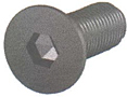Metric Flat Head Hex Socket Cap Screws